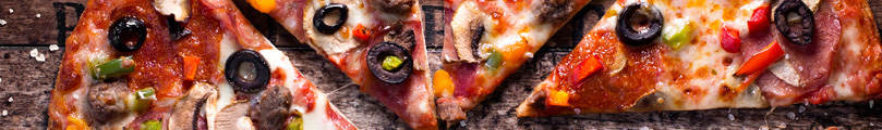 Nutrition header pizza